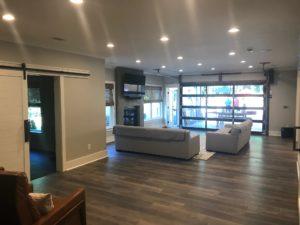 Atlanta Basement Creations, basement